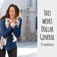 Looking for Freebies at Dollar General. Well we have a few Freebies this week.