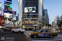 Andreas R. Mueller - Photography: Tokyo - Street Photography