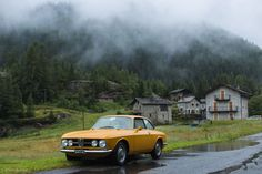 The Petrolicious Guide to Driving Tastefully in Italy - Petrolicious