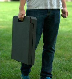 Redi Top Portable, Folding Table