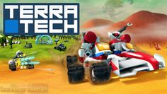 TerraTech Free Download  TerraTech Free Download PC Game setup in single direct link for windows. TerraTech 2015 is an action and strategy game.  TerraTech PC Game 2015 Overview  TerraTech is developed and published under the banner ofPayload Studios. This game was released on6thFebruary 2015. You can also downloadPlanet Explorers.  In this version ofTerraTechPC Game you need to design and command a convoy of distinctive vehicles and you will battle with aliens across the anarchic frontiers…