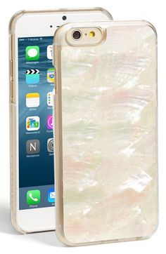 Recover Abalone iPhone 6 and 6s Case available at #Nordstrom
