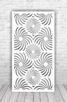 formats) for laser and plasma cutting. Decorative Metal Screen, Decorative Panels, Jaali Design, Grill Door Design, Cnc Cutting Design, Wallpaper Ceiling, Laser Cut Panels, Laser Cut Stencils, Room Partition Designs