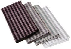DII Kitchen Millennium, Cleaning, Washing, Drying, Ultra Absorbent, Microfiber Dish Towel, Grey Stripes, Set of 4 DII http://www.amazon.com/dp/B00HQYFQES/ref=cm_sw_r_pi_dp_zQ.Pvb1M9ZGKZ