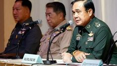 """Ordu komutanı """"başbakanım"""" dedi"""