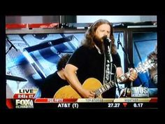 """Jamey Johnson's cover of Meatloaf's """"Two Out of Three Ain't Bad"""" I absolutely love Jamey Johnson!"""