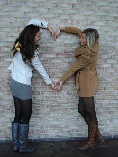 Friendly Love