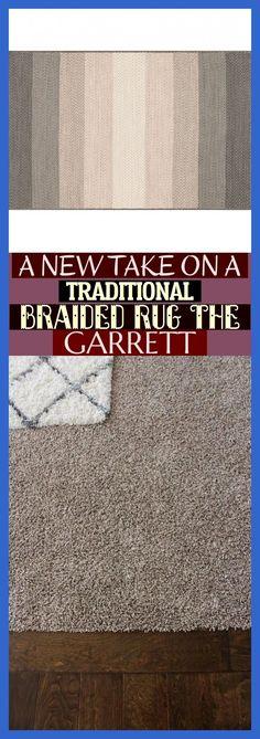 A New Take On A Traditional Braided Rug The Garrett - #shawcarpet eine neue variante eines traditionellen flechtteppichs the garrett #shawcarpetBedroom #shawcarpetBeige A New Take On A Traditional Braided Rug The Garrett - shaw carpet Commercial, shaw carpet Stairs, shaw carpet Tile