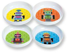 french bull kids bowls