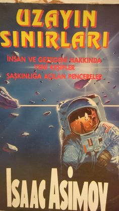 Isaac Asimov-Frontiers