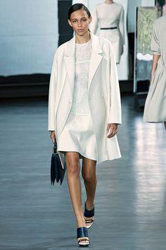 Jason Wu - Spring/Summer 2015 Ready-to-Wear - #NYFW