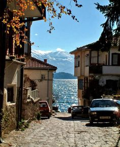 Ohrid, Republic of Macedonia