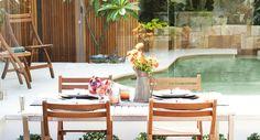 Urban oasis: Family-friendly garden makeover