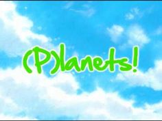 (P)lanets! Otome Game Opening  #PC_games #otome #free #GxB