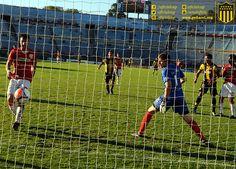 #Peñarol 4-0 #Rentistas
