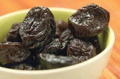 Vegetales para tratar el estreñimiento y problemas digestivos.