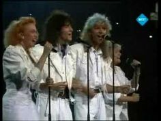 ▶ Eurovision 1990 - Beat - Fri? - YouTube