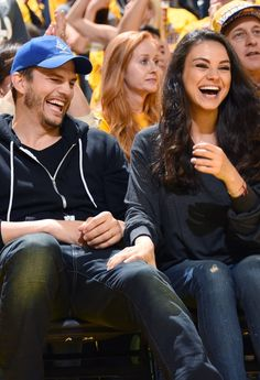 Mila Kunis revealed that she used to think Ashton Kutcher was crazy and the most surprising thing that 'saved' their relationship — find out more!