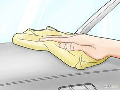 Another how-to guide for keeping your car interior fresh!