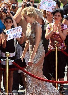 Naomi Watts - Diana