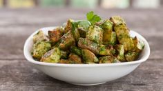 Amazing Pesto Grilled Potatoes [Intro To Cooking]
