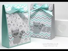Pootles Advent Countdown Endless Wishes Bag Tutorial - YouTube