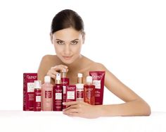 Guinot Skincare has product for every skin type!