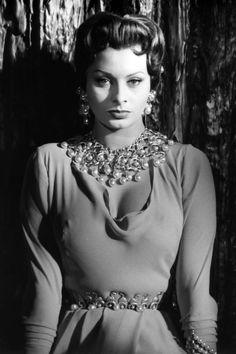 20 Photos of Sophia Loren - Sophia Loren
