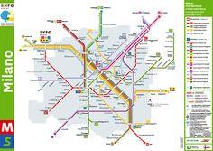 13 Best European Metro Maps Images Maps Transportation