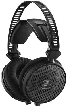 Audio-Technica have revealed a brand new pair of professional referencing headphones at NAMM 2015, the ATH-R70x. These new headphones feature an open-back design and is a first of its kind for Audio-Technica.