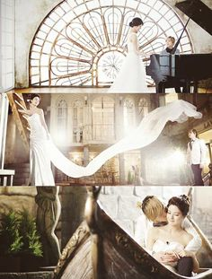 We Got Married - Global Edition - Fujii Mina & Lee Hongki