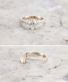 If she likes Vintage take a look at our engagement rings inspired by antique rings.