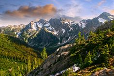 North Cascades Scenic Highway | ... attraction 9 north cascades scenic highway website www cascadeloop com