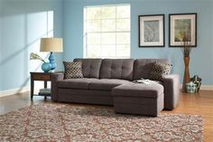 Gus Casual Multi Sectional