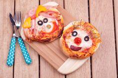 Pizze per bambini in 10 ricette