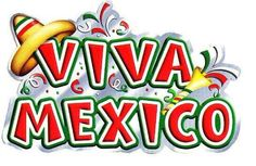 El orgullo de ser Mexicano !!'