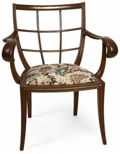 verkauft armlehnsessel eiche jugendstil antiquit ten antik m bel jugendstil. Black Bedroom Furniture Sets. Home Design Ideas