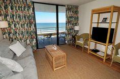 Myrtle Beach Vacation Rentals | OCEAN CREEK NORTH A12 | Myrtle Beach - Windy Hill