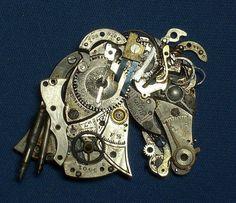 重獲新生命的機械零件們 » ㄇㄞˋ點子靈感創意誌