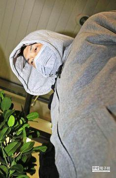 西門町槍擊案嫌犯陳福祥,於24日清晨6點40分落網。(資料照片 張鎧乙攝)