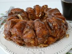 Make your holiday special with Dorothy's mouth-watering Christmas Morning Monkey Bread. This luscious labor of Aloha is the perfect way to enjoy your time with ohana this holiday season.