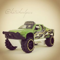 #135 - Sandblaster - 2014 Hot Wheels - HW Off-Road - Hot Trucks