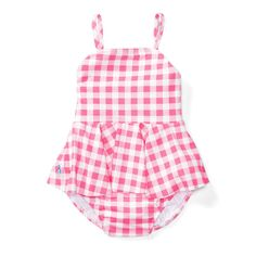 BabyBebe Iplay One-Piece Swimsuit for Baby Girls or Baby Boys Sun Protection Kids Sunsuit