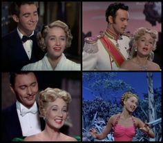 Nancy Goes to Rio: Barry Sullivan, Jane Powell, and Ann Sothern