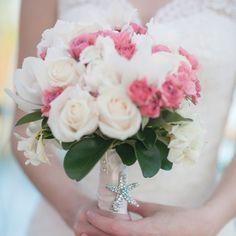 Eight Beautiful Bouquets | Bermudian Weddings
