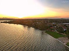 Sunset #helix