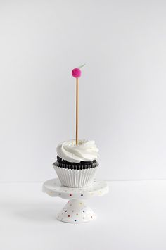 Apple Cupcake Topper single, Delineate Your Dwelling