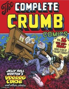 The multiple award-winning The Complete Crumb Comics seriesthe definitive, comprehensive series reprinting the entirety of Crumb's oeuvreenters the mid-1980s with this 16th volume, a period that many