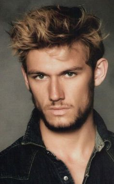 Alex Pettyfer WOW what else can you say :):):000000 Connor Black - Forever Black