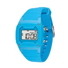 Freestyle Watch Shark Classic102003 Women's Men's Sport Aqua Blue Silicone Band #Freestyle #Sport